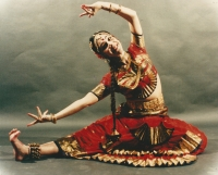 Introduction to Indian classical dance Bharata Natyam and Indian culture: theory and practice