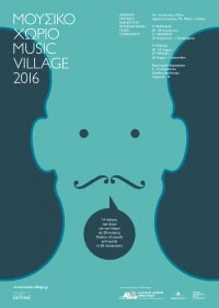 MUSIC VILLAGE 2016 - new program & application form